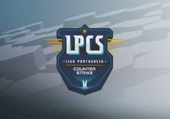 Grupos completos para o split de primavera da LPCS!