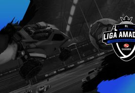 Anunciada a LAE Rocket League!