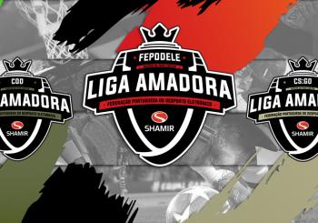 Liga Amadora de Esports com prizepool de 3.660€