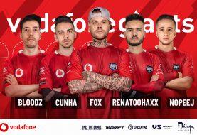 Confirmado o lineup português dos Vodafone Giants
