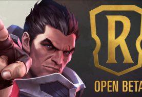 Legends of Runeterra em Open Beta!