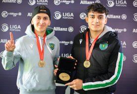 Sporting CP Esports vence a eAllianz Cup!