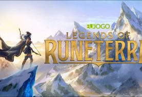 EuJogo - Legends of Runeterra