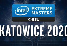 Previsão da IEM Katowice