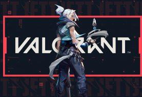 Riot Games oficializa VALORANT!