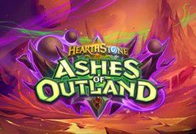 Ashes of Outland, a nova expansão de Hearthstone!