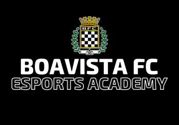 Boavista FC lança a Boavista FC Esports Academy