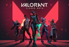 Como conseguir acesso à closed beta de VALORANT!