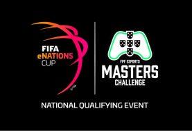 FPF Esports Masters Challenge suspenso!