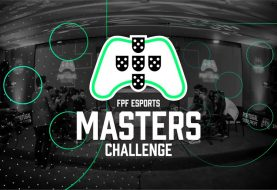 FPF Esports Masters Challenge joga-se em casa!