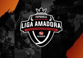 Conheçam os vencedores da Season 1 da Liga Amadora de Esports!
