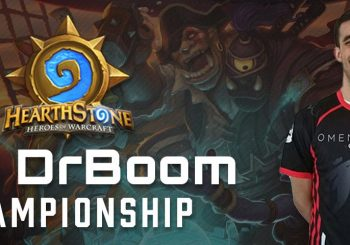 FTW DrBoom Championship anunciada!