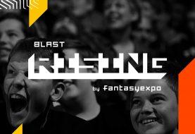 Conhecidos os grupos do BLAST Rising!