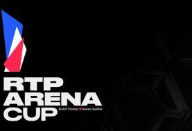 Datas do RTP Arena Cup reveladas!