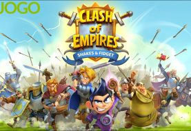 EuJogo - Clash of Empires Shakes & Fidget