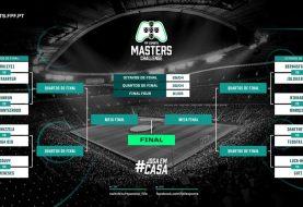 Começa hoje a fase final do Masters Challenge!