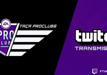 FTW Legacy anuncia a Taça ProClubs!