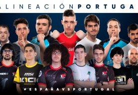 Portugal vence a partida ibérica solidária de League of Legends