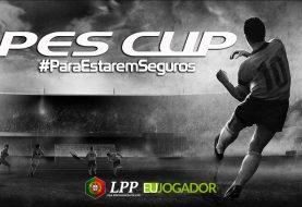 AndreBBV94 vence a PES Cup - #ParaEstaremSeguros