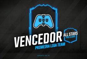 Primeira Liga Team vence o All Stars Pro Clubs!