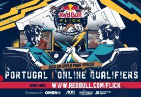 Red Bull Flick anunciado!