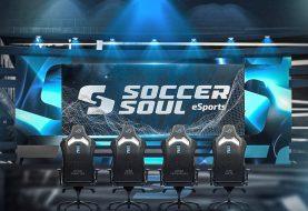 Soccer Soul entra no mundo dos esports!