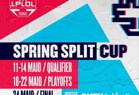 Inscrições abertas para a WGR LPLOL Spring Cup
