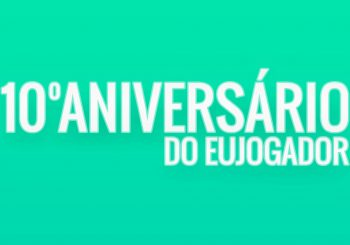 10.º Aniversário do EuJogador