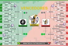 EGN-Feirense, SAD vence 2.ª Edição do Torneio Pro Clubs