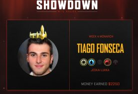 im2g00t4u vence a semana 4 do ELEAGUE Showdown: MTG Arena