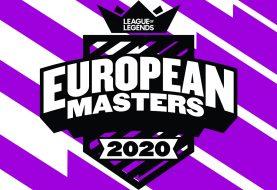 K1CK Neosurf perdem na final da EU Masters Spring 2020