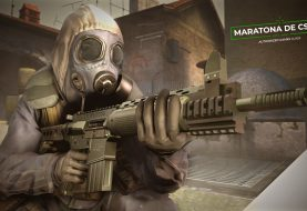 Authorized Games Class anuncia a Maratona de CS:GO!