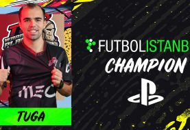 tuga810 vence a Futbolistanbul Cup!
