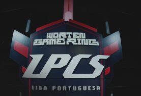 WGR LPCS adiada para novembro!