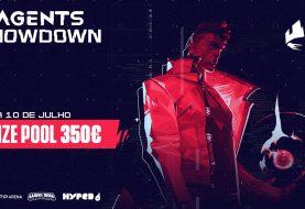 CNDE apresentam Agents Showdown