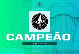 Apogee Gaming vence a Liga Portuguesa de Pro Clubs!