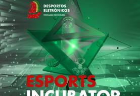 FPDE Esports Incubator anunciado!