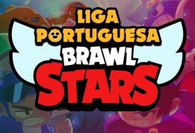 Liga Portuguesa de Brawl Stars – Jornada 3