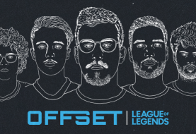 OFFSET Esports apresentam equipa de League of Legends!