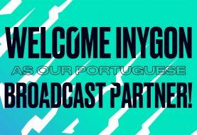 Transmissão portuguesa do LEC por parte da Inygon!