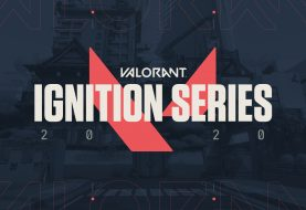 VALORANT Ignition Series anunciada!