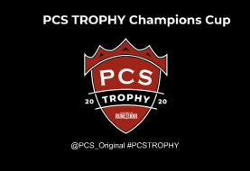 Manittas no top 12 da PCS Trophy Champions Cup!