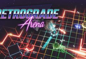 Conheçam Retrograde Arena!