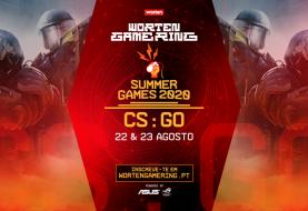 S4MO vencem os WGR Summer Games de CS:GO