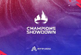 Champions Showdown de Rocket League anunciado!