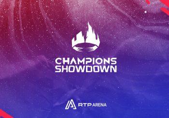 Começa amanhã o Champions Showdown PUBG #03