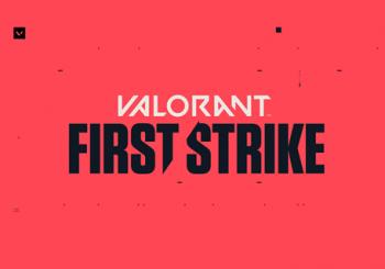 VALORANT First Strike anunciado