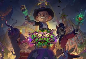 Madness at the Darkmoon Faire: A nova expansão de Hearthstone!