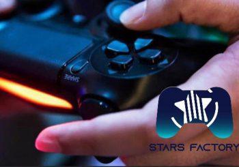 Stars Factory entra no mundo dos esports!
