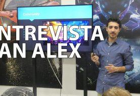 """Entrevista a Alexandre """"san alex"""" Simões - Team Manager dos B7 Warriors!"""